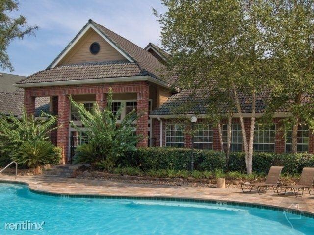 3 Bedrooms, Grogan's Mill Rental in Houston for $1,450 - Photo 1