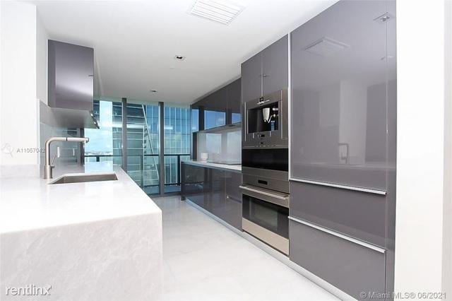 2 Bedrooms, Miami Financial District Rental in Miami, FL for $5,100 - Photo 1