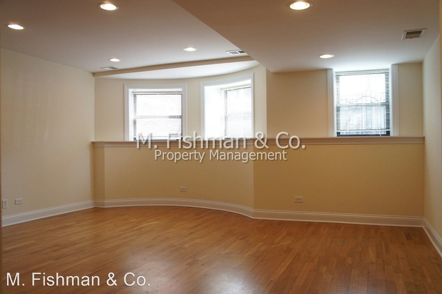 2 Bedrooms, Logan Square Rental in Chicago, IL for $1,950 - Photo 1