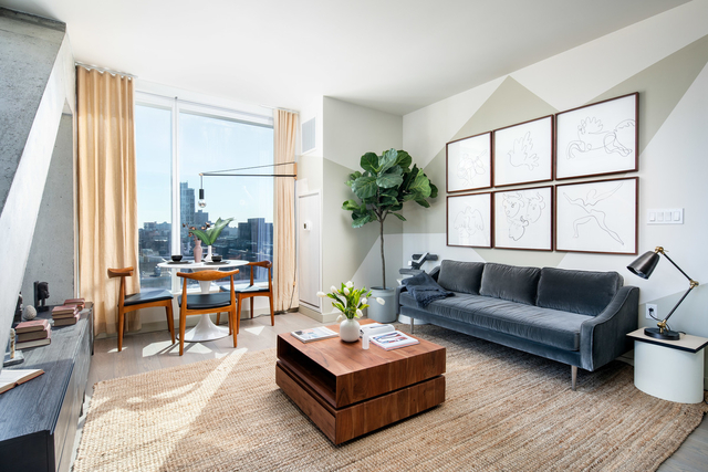 1 Bedroom, Williamsburg Rental in NYC for $3,465 - Photo 1