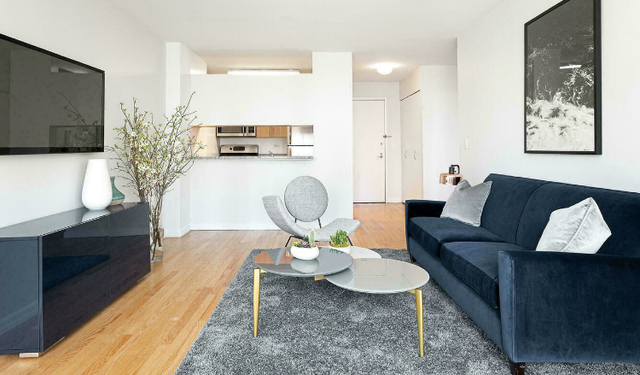 2 Bedrooms, Financial District Rental in NYC for $4,930 - Photo 1