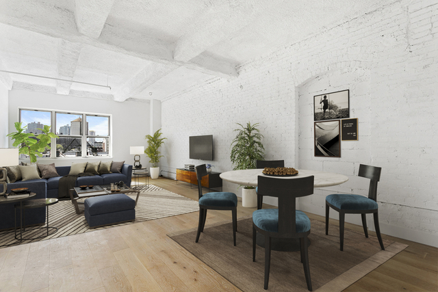 2 Bedrooms, Clinton Hill Rental in NYC for $5,450 - Photo 1