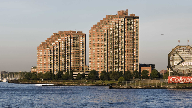 2 Bedrooms, The Waterfront Rental in NYC for $3,645 - Photo 1