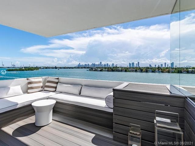 2 Bedrooms, Venetian Islands Rental in Miami, FL for $12,000 - Photo 1