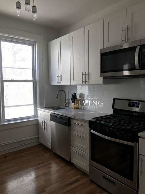 3 Bedrooms, Crown Heights Rental in NYC for $3,400 - Photo 1