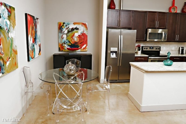 1 Bedroom, Fourth Ward Rental in Houston for $1,434 - Photo 1