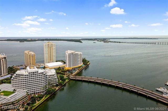 2 Bedrooms, Miami Financial District Rental in Miami, FL for $5,700 - Photo 1