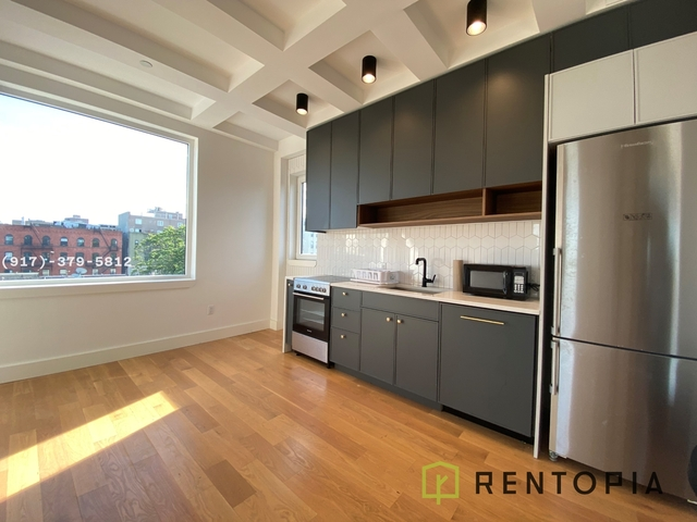 3 Bedrooms, Williamsburg Rental in NYC for $4,800 - Photo 1