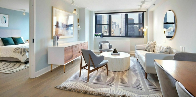 1 Bedroom, Rose Hill Rental in NYC for $3,752 - Photo 1