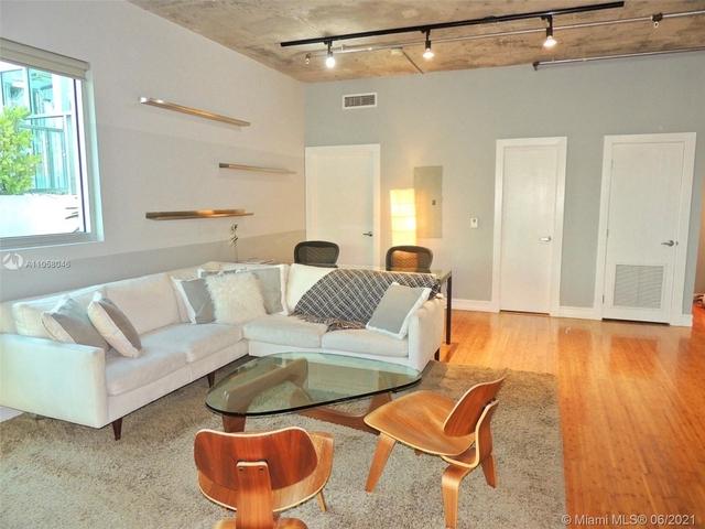2 Bedrooms, City Center Rental in Miami, FL for $4,000 - Photo 1