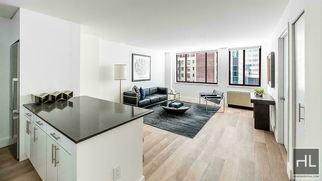1 Bedroom, Hell's Kitchen Rental in NYC for $3,255 - Photo 1