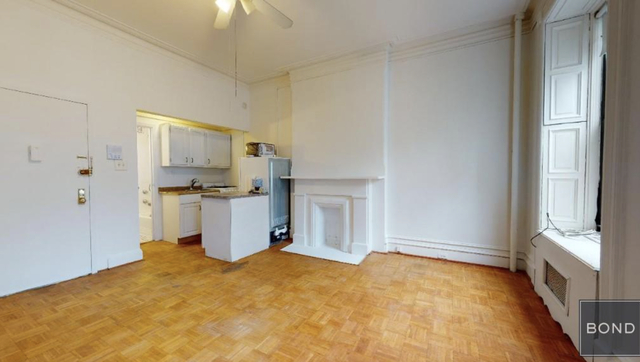 Studio, Lenox Hill Rental in NYC for $1,740 - Photo 1