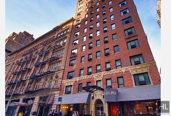 Studio, Greenwich Village Rental in NYC for $2,710 - Photo 1