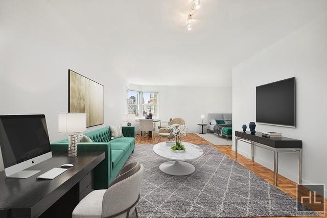 Studio, Yorkville Rental in NYC for $3,094 - Photo 1