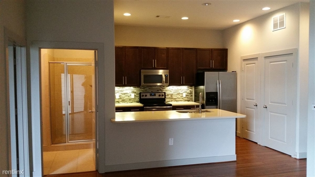 2 Bedrooms, Fourth Ward Rental in Houston for $1,799 - Photo 1