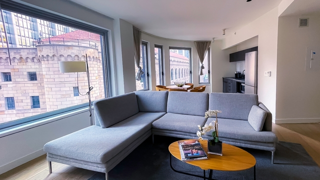 2 Bedrooms, Financial District Rental in NYC for $5,880 - Photo 1