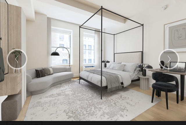 1 Bedroom, Financial District Rental in NYC for $3,345 - Photo 1