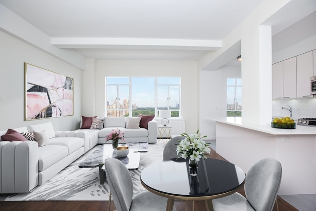 1 Bedroom, Theater District Rental in NYC for $6,171 - Photo 1