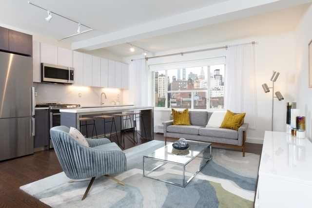 2 Bedrooms, Stuyvesant Town - Peter Cooper Village Rental in NYC for $5,840 - Photo 1