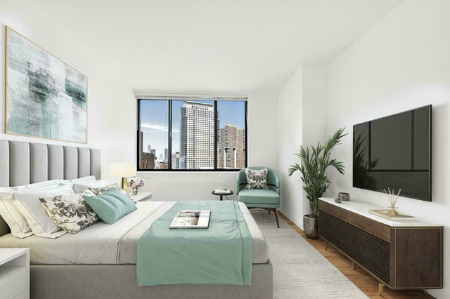 2 Bedrooms, Battery Park City Rental in NYC for $7,295 - Photo 1