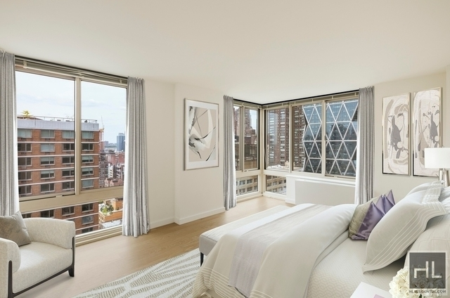 Studio, Theater District Rental in NYC for $3,349 - Photo 1