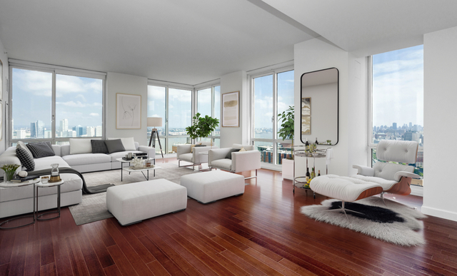 3 Bedrooms, Battery Park City Rental in NYC for $22,000 - Photo 1
