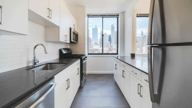 2 Bedrooms, Hell's Kitchen Rental in NYC for $5,757 - Photo 1