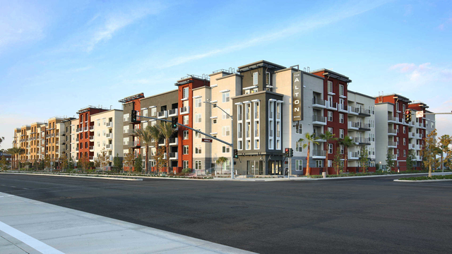 1 Bedroom, Irvine Business Complex Rental in Los Angeles, CA for $3,186 - Photo 1