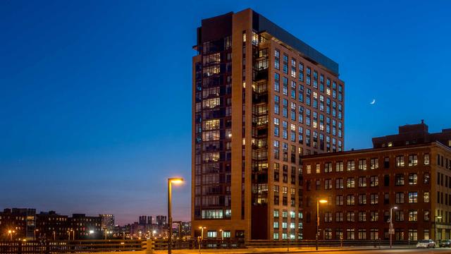 1 Bedroom, D Street - West Broadway Rental in Boston, MA for $3,835 - Photo 1