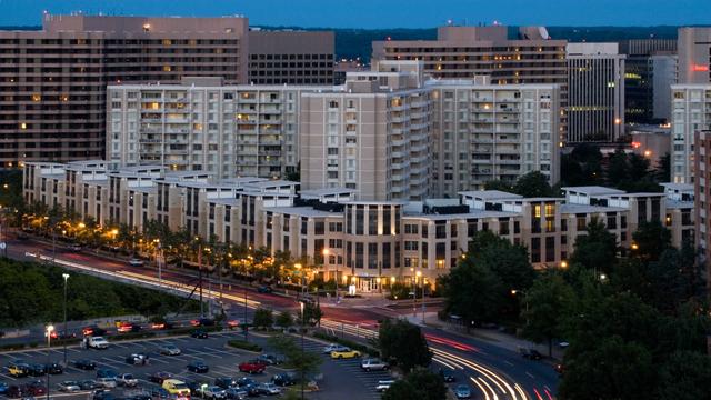 2 Bedrooms, Aurora Highlands Rental in Washington, DC for $2,688 - Photo 1