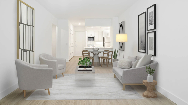 2 Bedrooms, West Village Rental in NYC for $8,159 - Photo 1