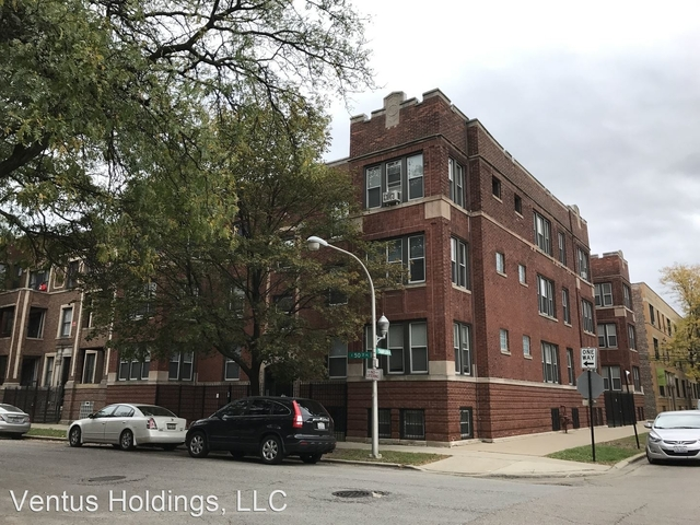 2 Bedrooms, Grand Boulevard Rental in Chicago, IL for $1,400 - Photo 1