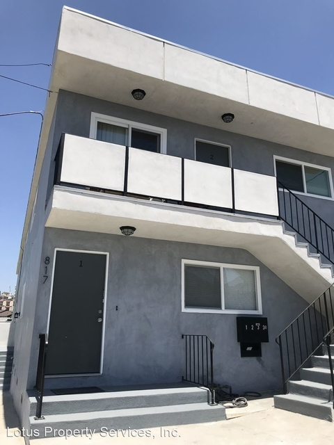 2 Bedrooms, Chinatown Rental in Los Angeles, CA for $2,050 - Photo 1