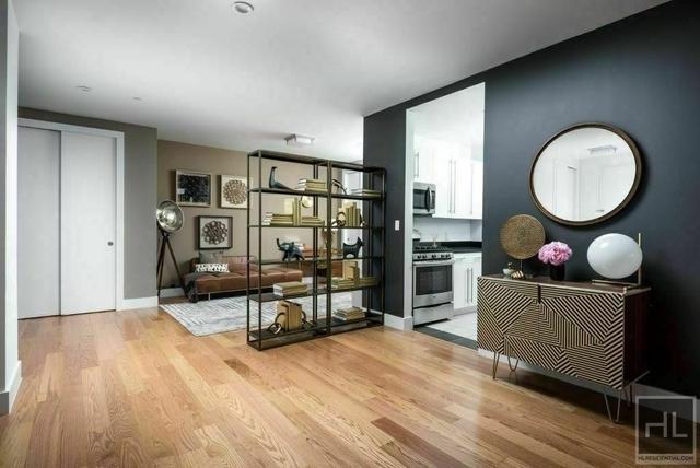 Studio, Tribeca Rental in NYC for $4,000 - Photo 1