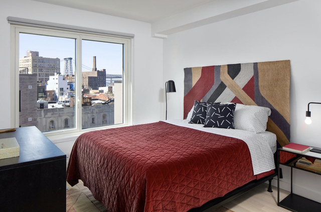 1 Bedroom, Williamsburg Rental in NYC for $3,582 - Photo 1