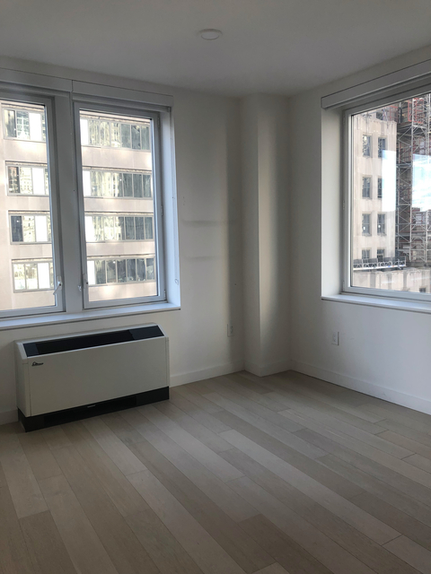 Studio, Financial District Rental in NYC for $3,960 - Photo 1
