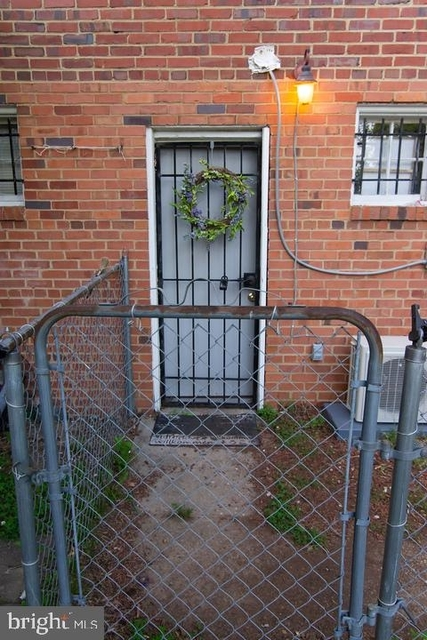 1 Bedroom, Congress Heights Rental in Washington, DC for $1,200 - Photo 1