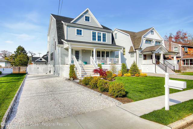 5 Bedrooms, Bay Head Rental in North Jersey Shore, NJ for $10,000 - Photo 1