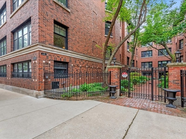 1 Bedroom, Lincoln Park Rental in Chicago, IL for $2,300 - Photo 1