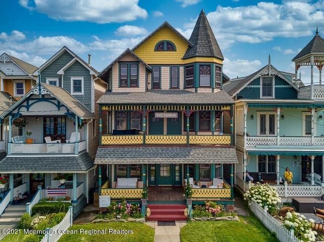 8 Bedrooms, Neptune Rental in North Jersey Shore, NJ for $10,500 - Photo 1