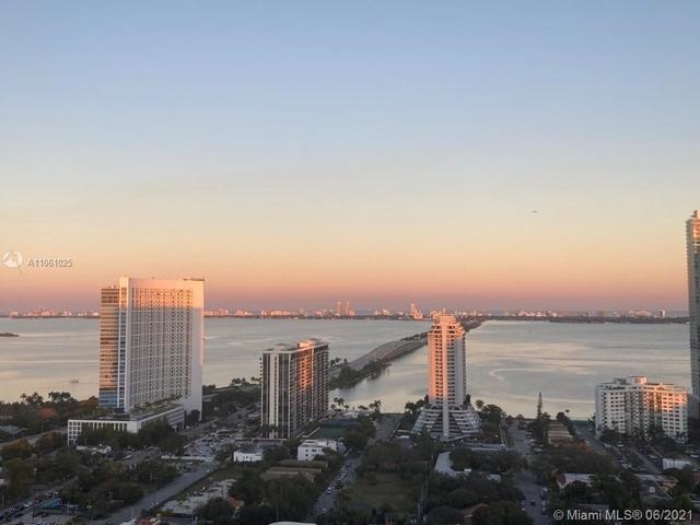 1 Bedroom, Little San Juan Rental in Miami, FL for $4,500 - Photo 1