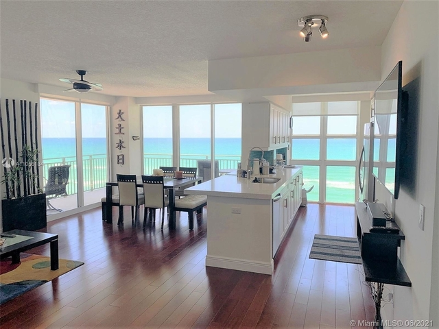 3 Bedrooms, Hallandale Beach Rental in Miami, FL for $7,000 - Photo 1