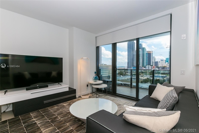 2 Bedrooms, Media and Entertainment District Rental in Miami, FL for $4,900 - Photo 1