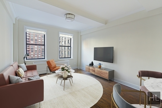 1 Bedroom, Lincoln Square Rental in NYC for $3,465 - Photo 1