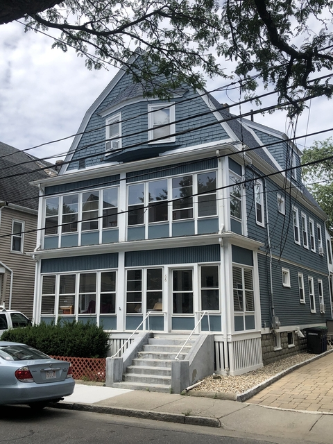 3 Bedrooms, Tufts University Rental in Boston, MA for $3,300 - Photo 1