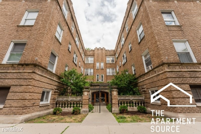 1 Bedroom, Albany Park Rental in Chicago, IL for $1,025 - Photo 1
