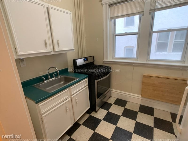 3 Bedrooms, Fenway Rental in Boston, MA for $3,250 - Photo 1