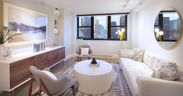1 Bedroom, Rose Hill Rental in NYC for $4,505 - Photo 1