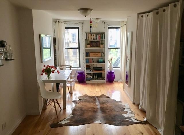 Studio, Alphabet City Rental in NYC for $2,100 - Photo 1