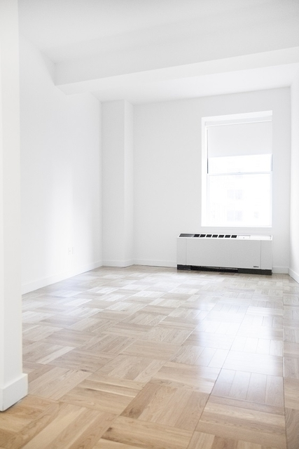 1 Bedroom, Financial District Rental in NYC for $4,096 - Photo 1